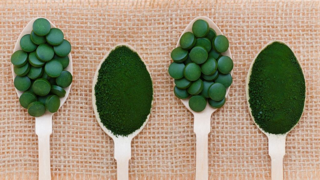 La Spiruline, un Super-aliment Soufiae Tabtia