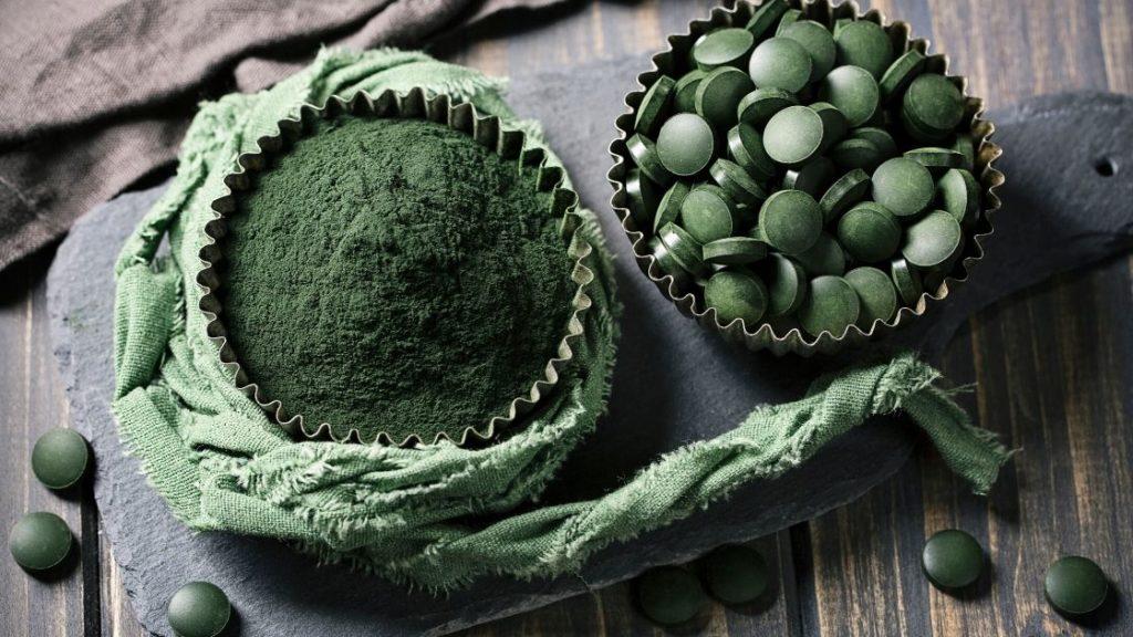 La Spiruline, un Super-aliment Sabtia Soufiane Naturopathe