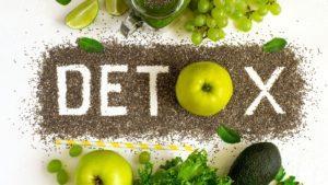 7 Jours Detox Soufiane tabtia naturopathie